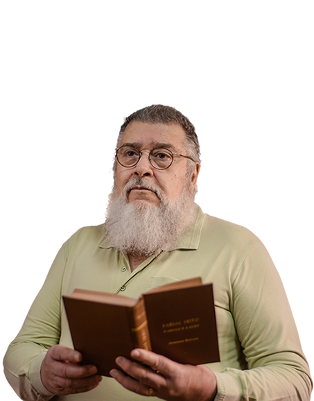 Dr. José Alberto da Rocha Brito